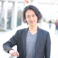 Shinto的用戶個人資料