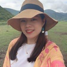 彦君 User Profile
