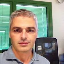Piergiorgio felhasználói profilja
