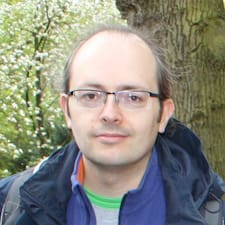 Aymeric User Profile
