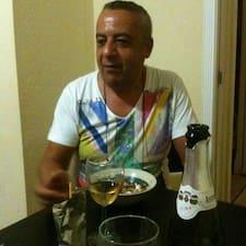 Profilo utente di Ahmet Atilla