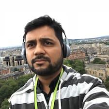 Azam User Profile