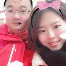 Perfil do utilizador de 祖斌