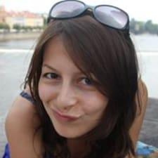 Tali User Profile
