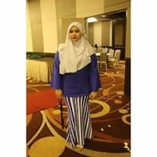 Putri Nurliana님의 사용자 프로필