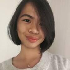 Jovina Clair - Uživatelský profil