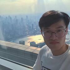 Jowin User Profile