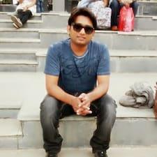 Nutzerprofil von Aamir