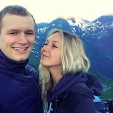 Nutzerprofil von Bianca & Jonas