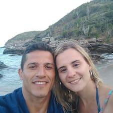 Ana Carolina E Rodrigo User Profile