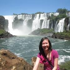 Pei Ying - Uživatelský profil