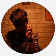 苏寒 User Profile