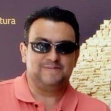 Perfil de usuario de Alfonso