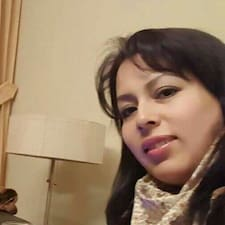 Profil korisnika Lizbeth Rossana