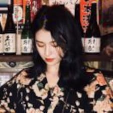 奶味少女 felhasználói profilja
