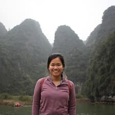 Trang (Zoey) Kullanıcı Profili