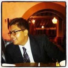 Genaro Eduardo felhasználói profilja