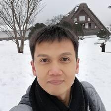 Profil utilisateur de 羿文