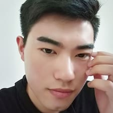 Profil utilisateur de 良卓