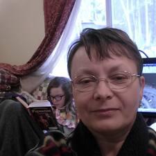 Eve Brugerprofil