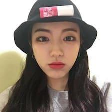 Nutzerprofil von Xilai