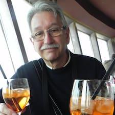 Aurelio Brugerprofil