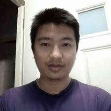 Triet User Profile