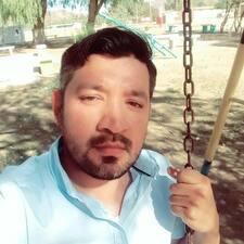 Profil korisnika Caín