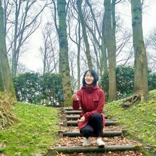 Xilu User Profile