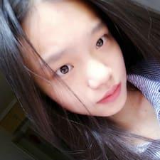 Profil utilisateur de 桐