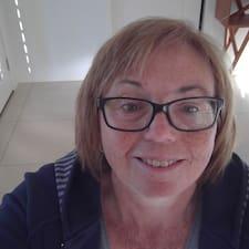 Tracey Brugerprofil