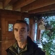 Hugh - Profil Użytkownika