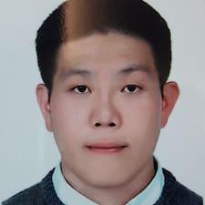 Profil utilisateur de Jw