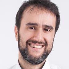 Profilo utente di Manolis