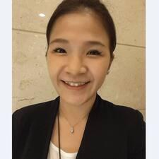 Profil korisnika Melonie NJ