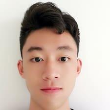 Profilo utente di Chi Yuen
