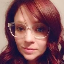 Profil utilisateur de Jillian