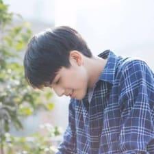 Profil utilisateur de 智凯
