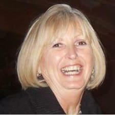 Geraldine - Uživatelský profil