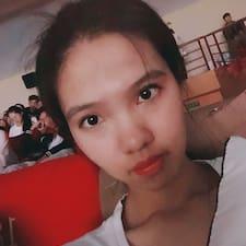 Profil utilisateur de 晨清