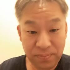 中尾さんのプロフィール