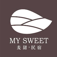 Профиль пользователя Sweet