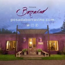โพรไฟล์ผู้ใช้ Posada Borravino