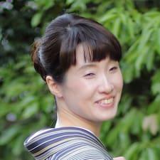 Подробнее о хозяине Akiko