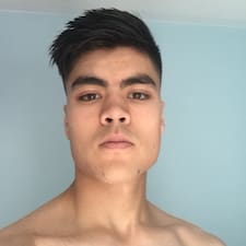 Profil utilisateur de Ramin