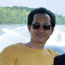 Nutzerprofil von Phong