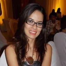 Profil korisnika Oliveira