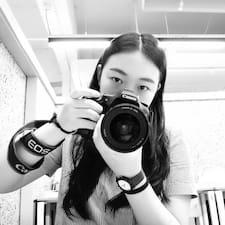 Profilo utente di Huiling