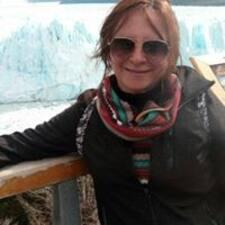 Profil korisnika Maria Araceli