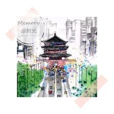 Memory User Profile